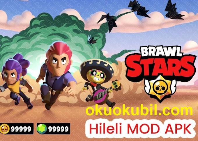 Brawl Stars v24.150 New Character Yeni Karakter Hileli Mod + Apk İndir