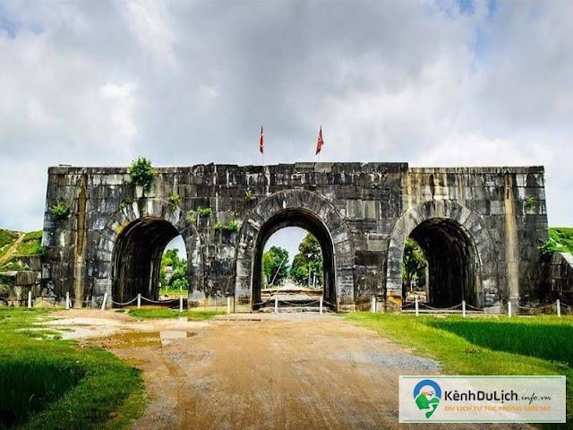địa điểm du lịch Thanh Hóa