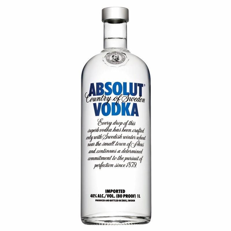 vodka untuk meluruskan rambut