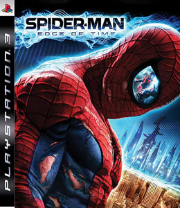 Spider-Man Edge of Time PS3 Torrent