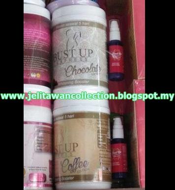 Cara Besarkan Payudara : Bust Up Express | Jelitawan ... - photo#40