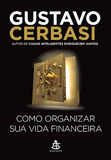 Excelente livro sobre finanaças pessoais.