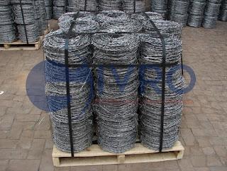 Pengertian Kawat Duri PVC