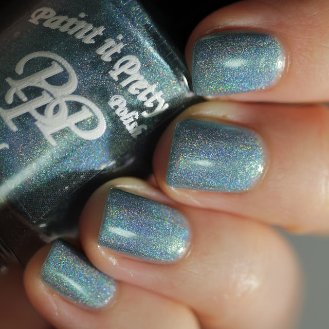 Paint It Pretty Polish Hop To It swatch by Streets Ahead Style