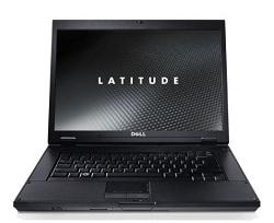 Dell Latitude E5500 Drivers for Windows 7 32-Bit