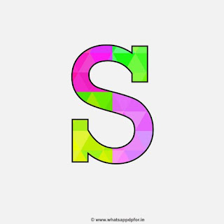 stylish images of letter s, s alphabet images, s name images hd