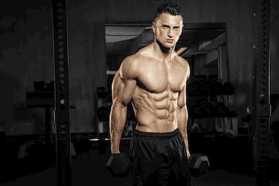 نظام غذائي للتنشيف وبناء العضلات في 28 يوماً فقط!