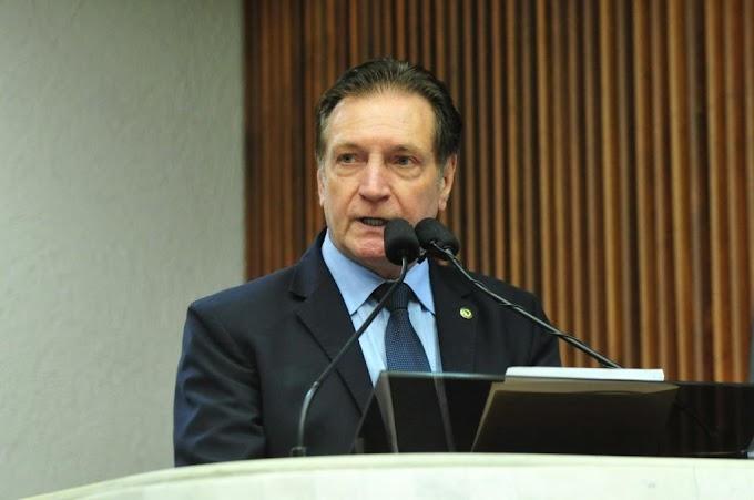 Ademir Bier assume como deputado estadual na segunda-feira