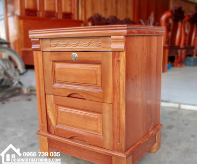 Mua tủ gỗ tại Huế
