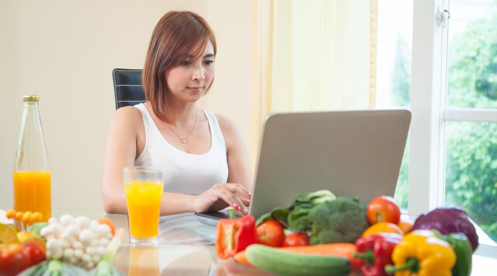 Cara-Diet-Sehat-dan-Cepat-Menurunkan-Berat-Badan