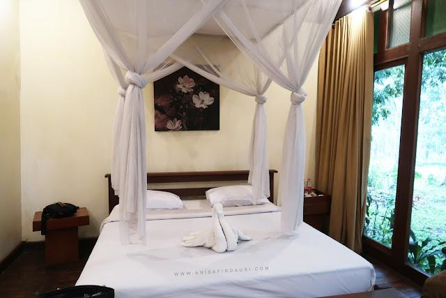 Imah Seniman Resort Lembang Suite Forest View