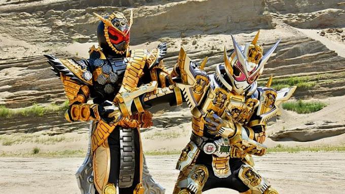 Kamen Rider Zi-O Episode 41 Subtitle Indonesia