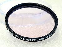 Kenko 52mm Skylight (1B)