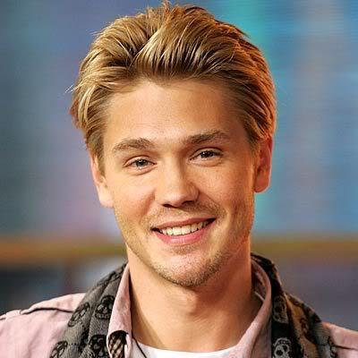 Short Bob Hairstyles: blonde highlights in brown hair men