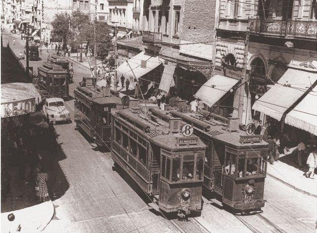 Το τέλος ενός ιστορικού μέσου μεταφοράς στην Αθήνα και η επαναφορά του 49 χρόνια μετά!