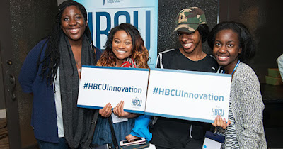 UNCF Intel Scholarship Program Recipients