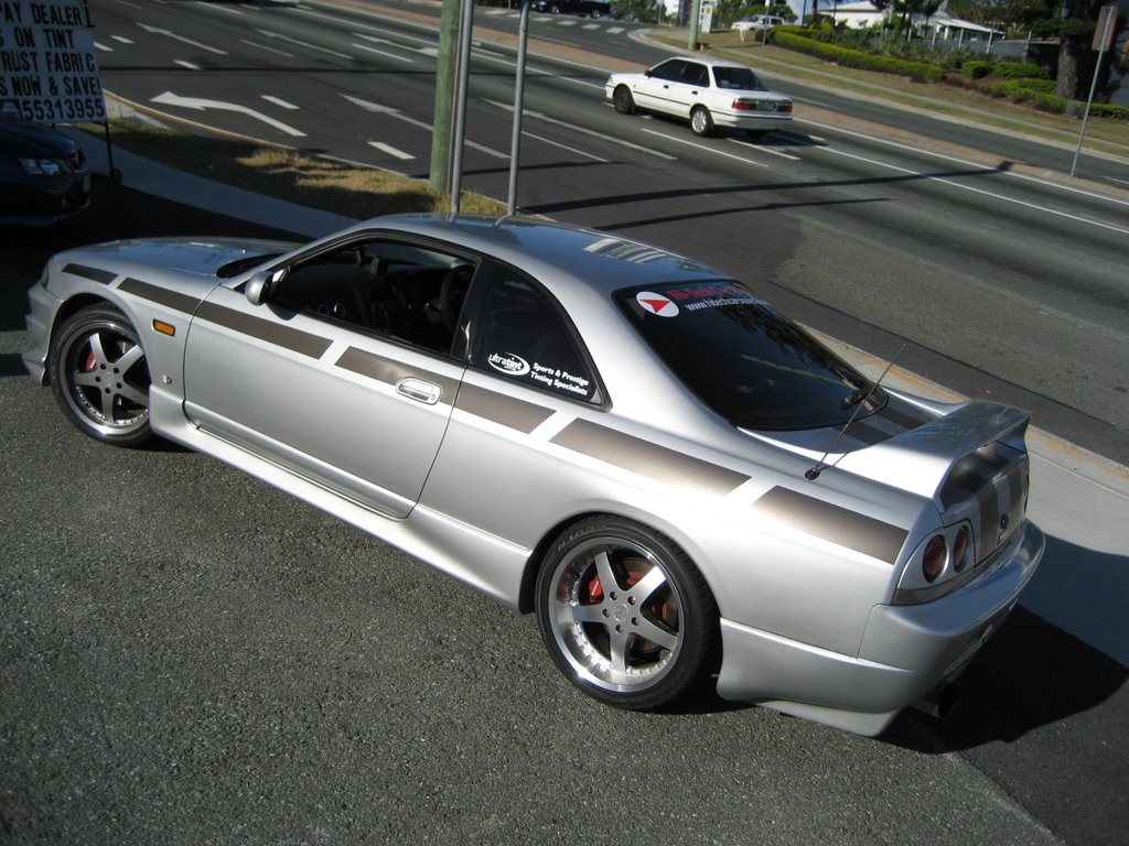 Tuning Cars And News Nissan Skyline Tuning