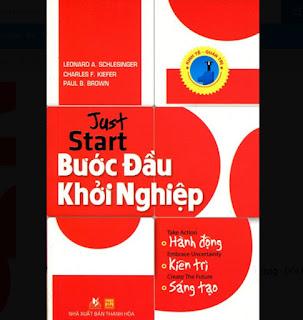 Bước Đầu Khởi Nghiệp ebook PDF-EPUB-AWZ3-PRC-MOBI