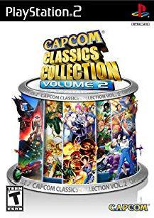 Capcom Classics Collection Vol 2 PS2 Torrent