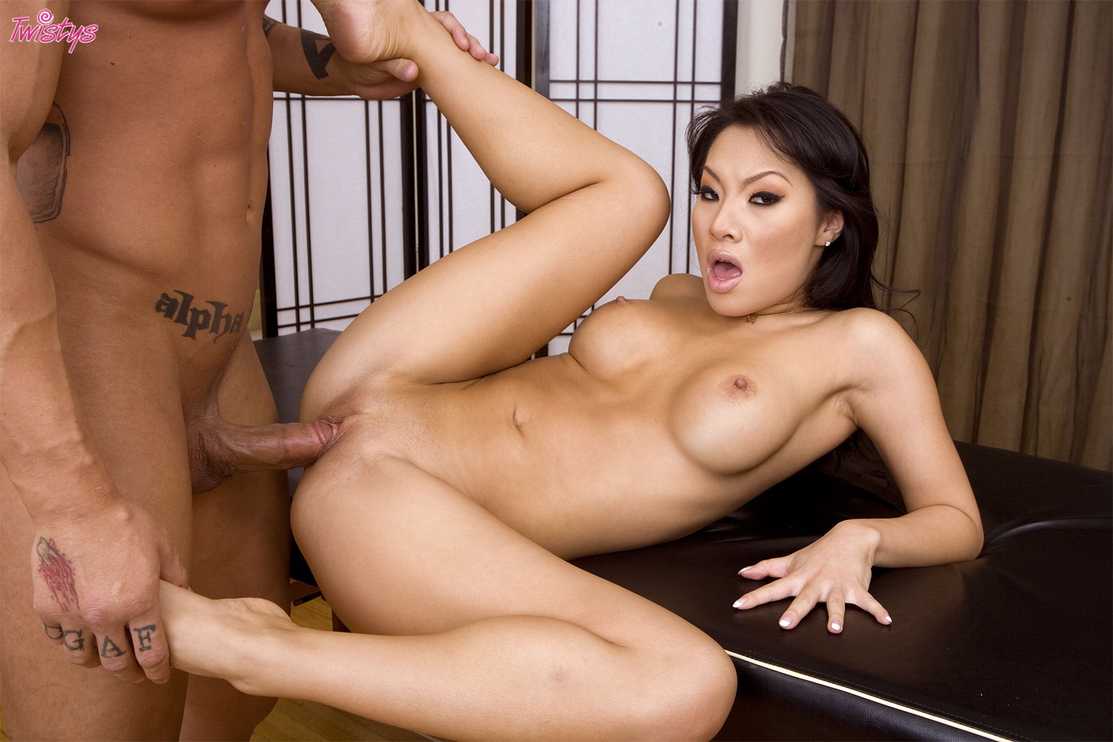 asa akira naked and fucking