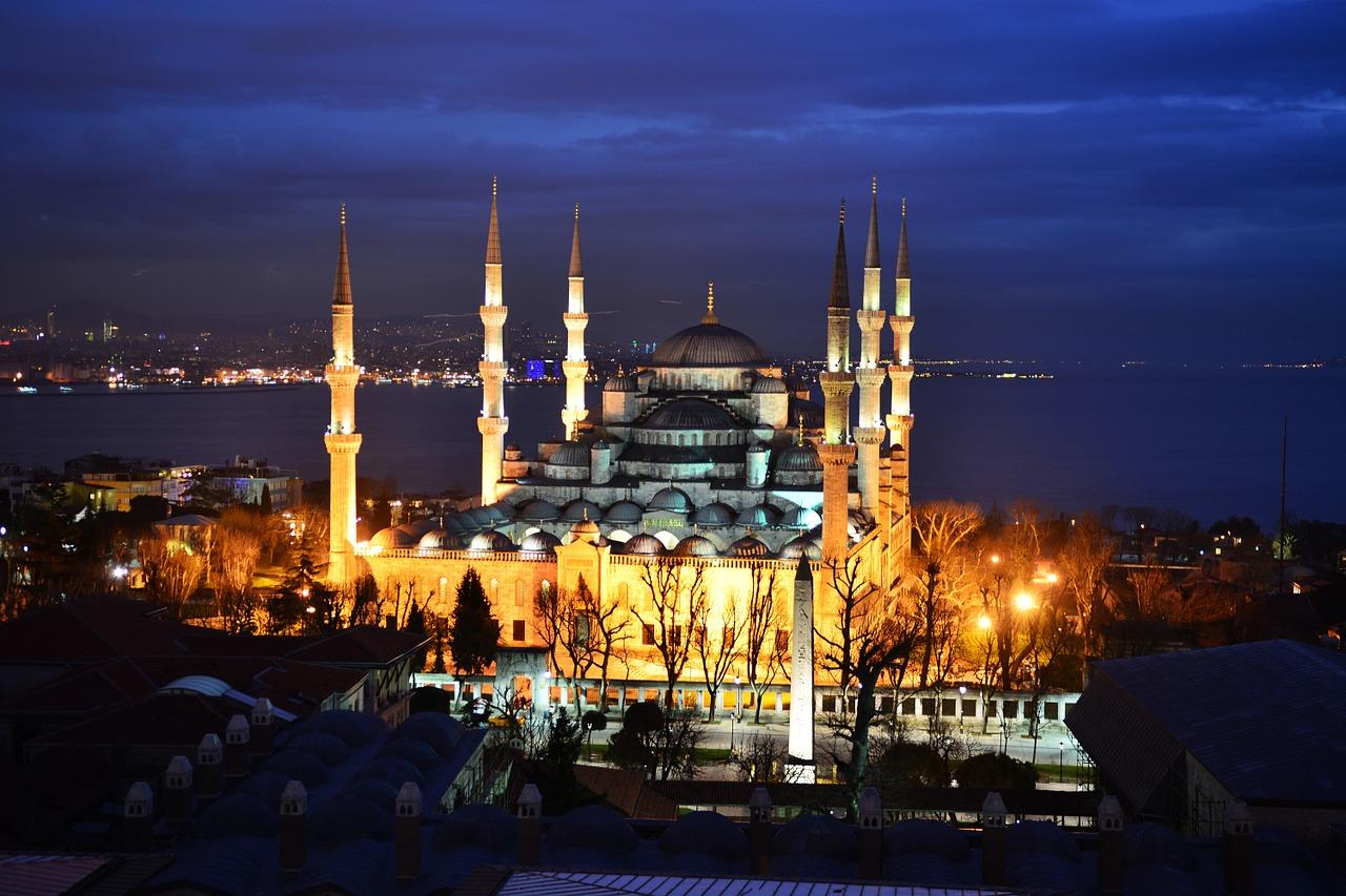 Istanbul religion