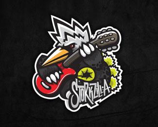 Logo: 70 Best Music Logo Designs Inspiration
