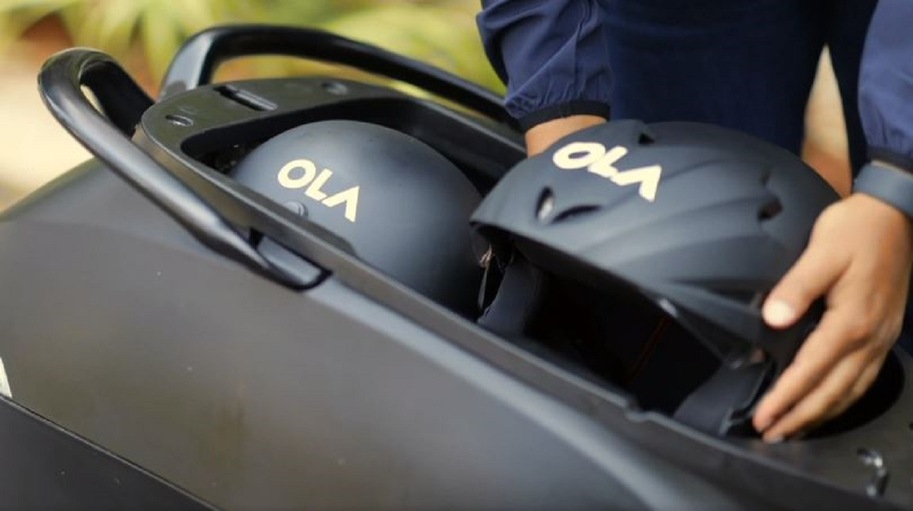 Ola Electric Scooter Price, Launch Date and Specifications Here