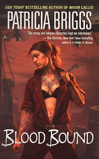 Blood bound 2, Patricia Briggs