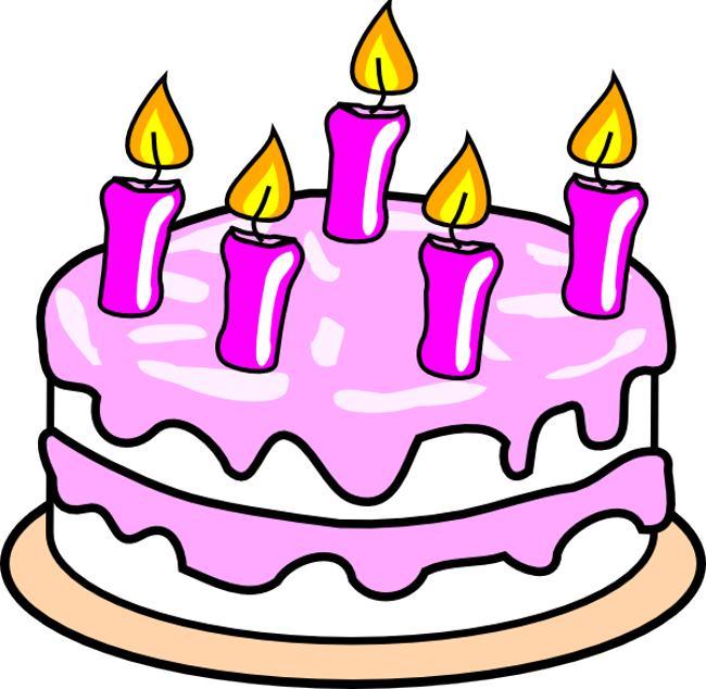 Eccezionale Immagini Torta di Compleanno | Illustrazioni e Clip Art - ツ  JX96