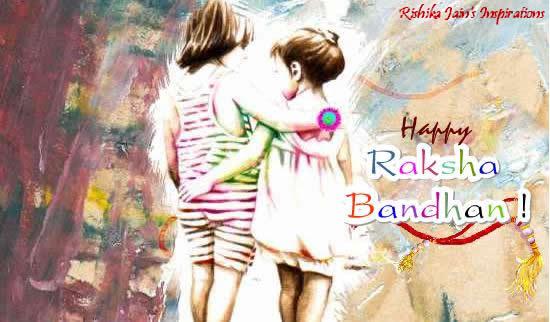 Happy Raksha Bandhan 2019 Wishes images, Rakhi Status