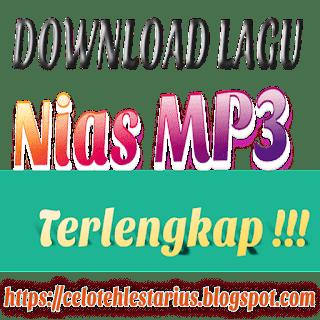 download lagu |musik daerah nias mp3 terbaru |lengkap