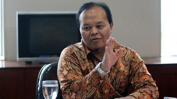 Pimpinan MPR Fraksi PKS: Ibu Mega Menolak 3 Periode, Kalau Begitu Selesai Sudah!