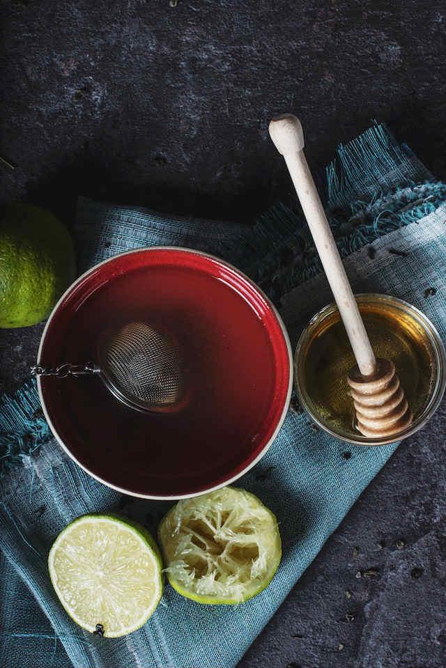 7 bebidas que te ayudan a bajar de peso mientras duermes