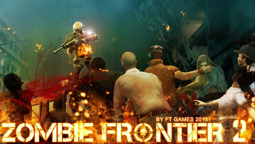 Download Zombie Frontier 2 MOD APK 1