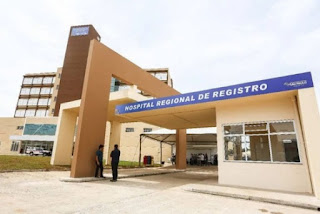 Ministério Público  investiga Hospital Regional de Registro por supostos serviços não prestados