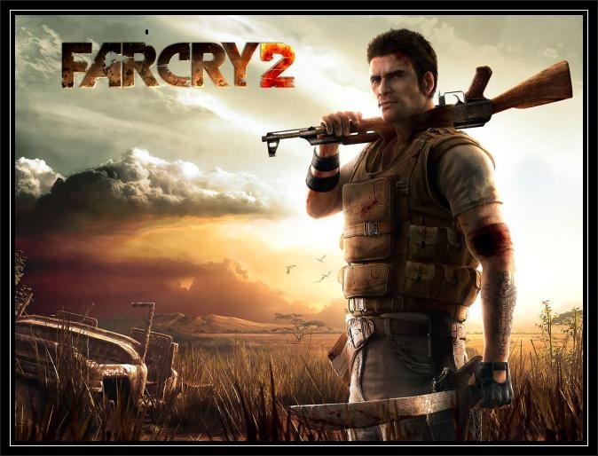 Download Far Cry 2 Game Full Version