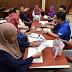 Bengkel Operasi Ukom Mantap Gerak Kerja Menjelang PRU14