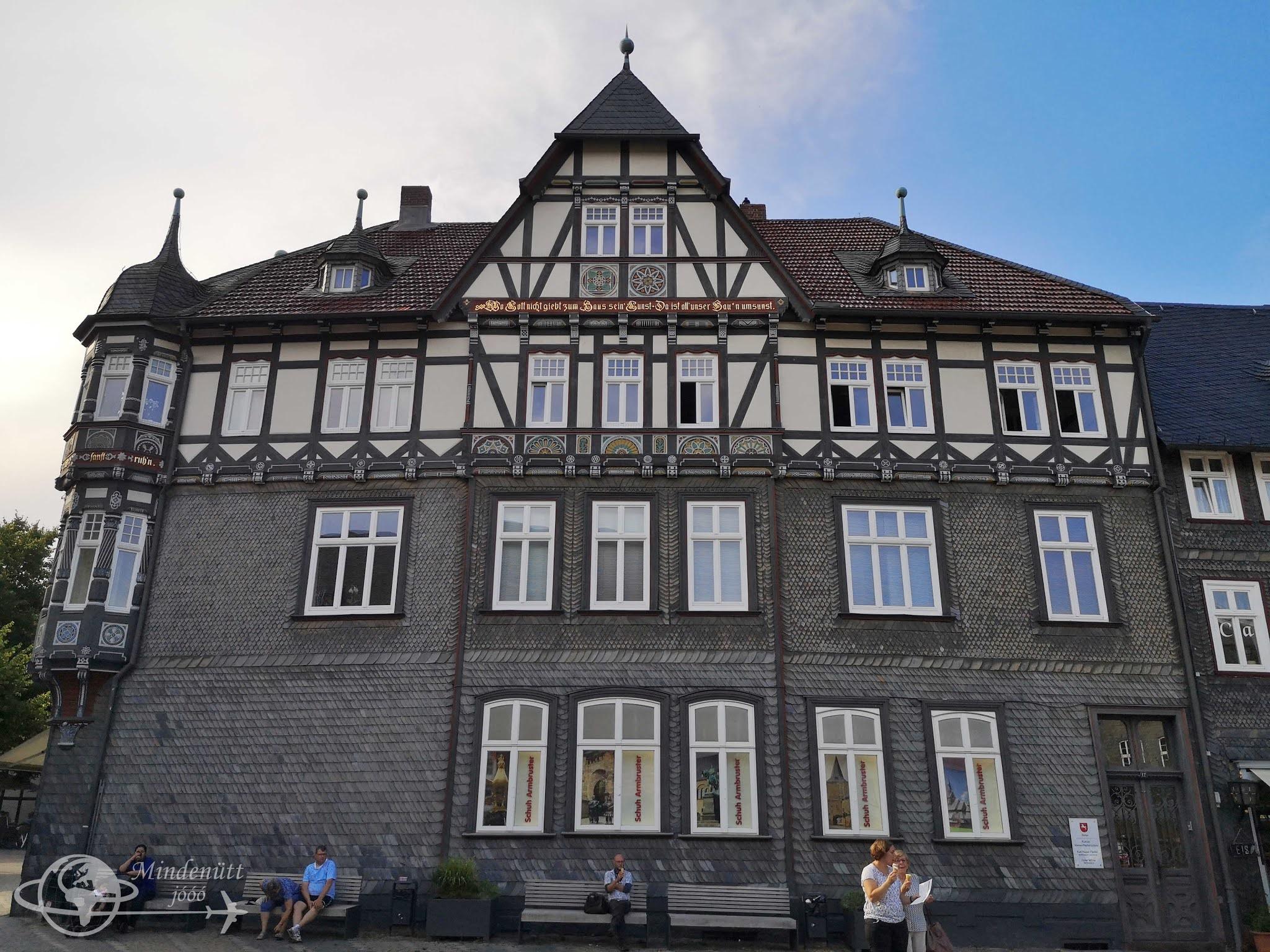 egyetlen goslar