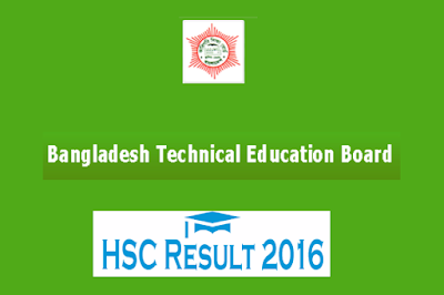 How to get HSC result 2016 Vocational education Board