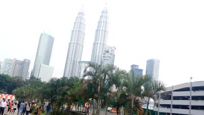 Peronas tower, Malaysia