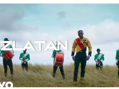 [Video] zlatan - LAGOS ANTHEM