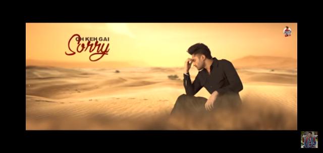 Keh Gayi Sorry Lyrics by Jassi Gill ft
