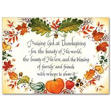 Happy Thanksgiving Day Card 2018