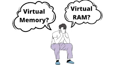 What is Virtual RAM, and why do you need it?