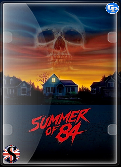 Verano del 84 (2018) HD 720P SUBTITULADO