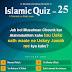 Islamic Quiz 25