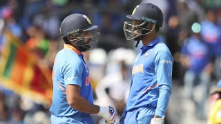 India vs Sri Lanka 44th Match ICC Cricket World Cup 2019 Highlights