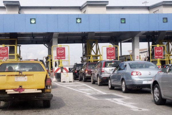 NICE ONE!! No More Cash Payment At Lekki Toll From 2020