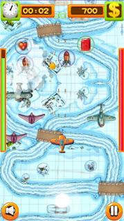 Jogue grátis Air Game online