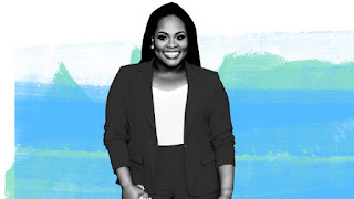 Finding Comfort In Faith – Tasha Cobbs